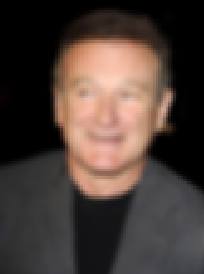 Robin Williams is listed (or ranked) 6 on the list American Public Figures Who Are National Treasures