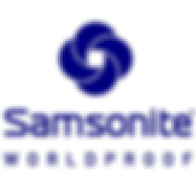 Samsonite is listed (or ranked) 6 on the list The Best Luggage 2014