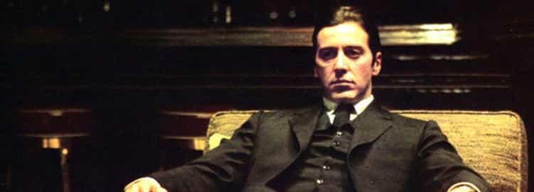 The Best of Al Pacino