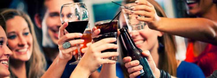 Drinking, Drunk, Drunks