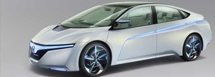 Honda: The Power of Dreams