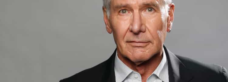 The Best of Harrison Ford