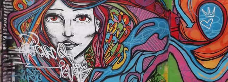 Street Art & Vandalism