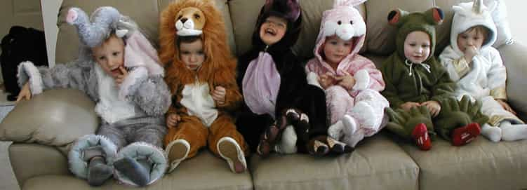 Cute Babies & Funny Kids