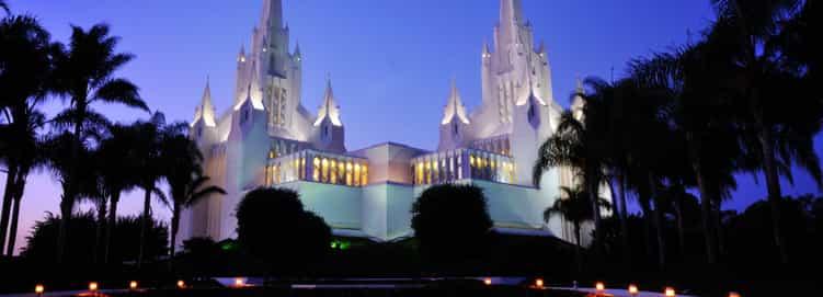 Inside Mormonism