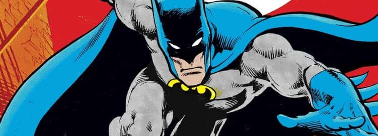 All Things The Batman