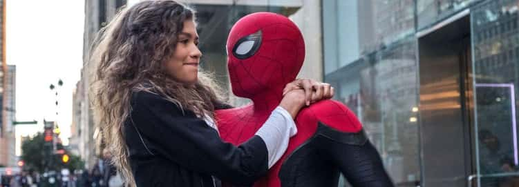 Spider-Man, Spider-Man