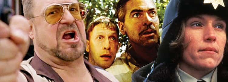 The World of the Coen Brothers