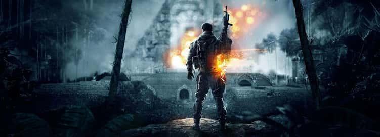 Shooter Games: Blast 'em All!