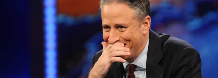 Jon Stewart & The Daily Show