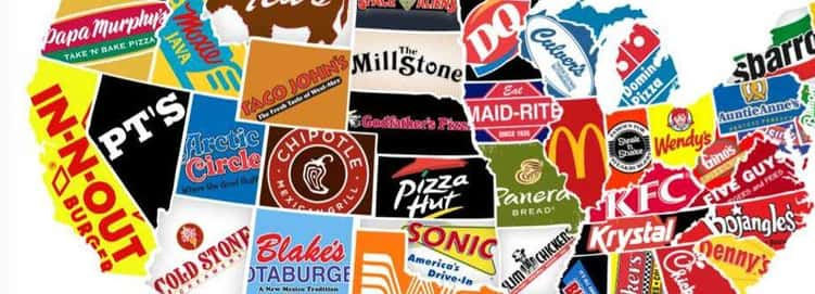 Go-To Restaurant Chains