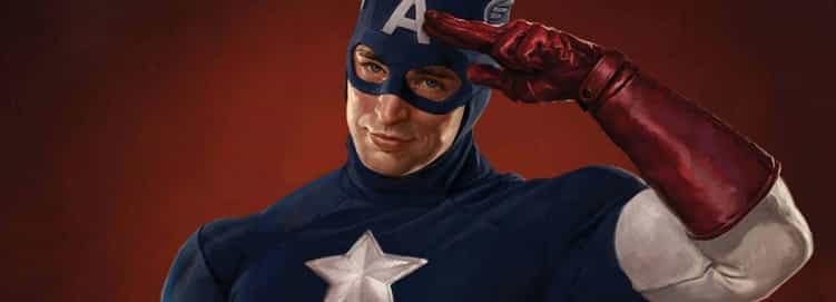 The Star-Spangled Avenger