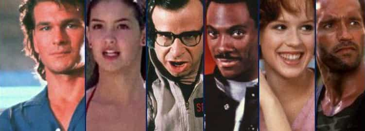 The Best Movies of the 1980s