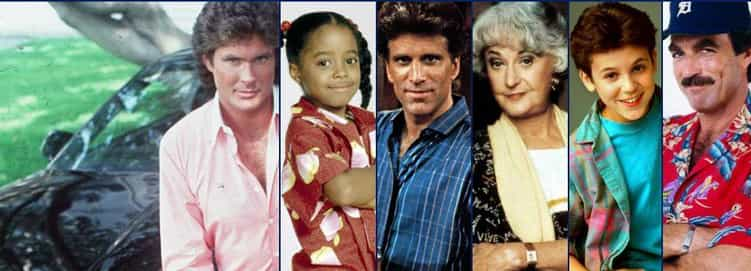The Best TV Shows of the 1980s
