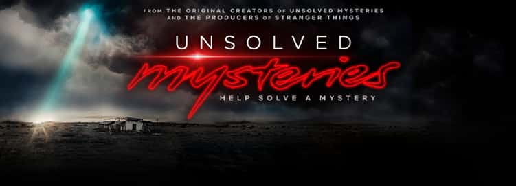 Mysteries & Detectives