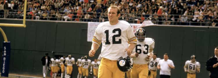 The Best of the 1970s NFL