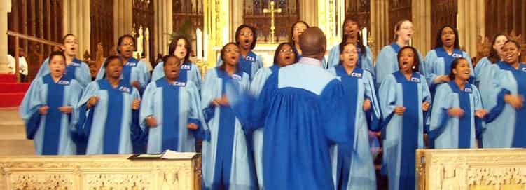 The Best of Gospel Music