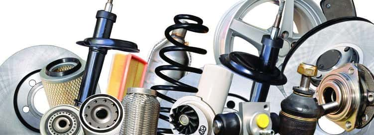 Auto and Vehicle Parts Brands