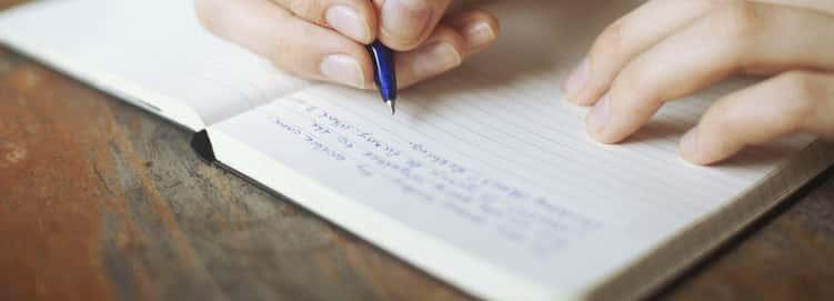 People Who Write
