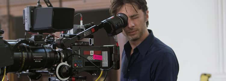And... Action!