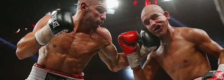 Boxing: The Perfect Sport