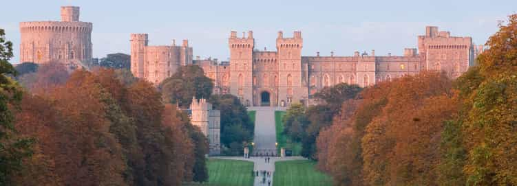 Castles, Palaces, & Fortresses