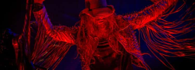The Weird World of Rob Zombie
