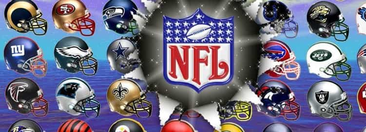 Are You Ready for Some NFL?