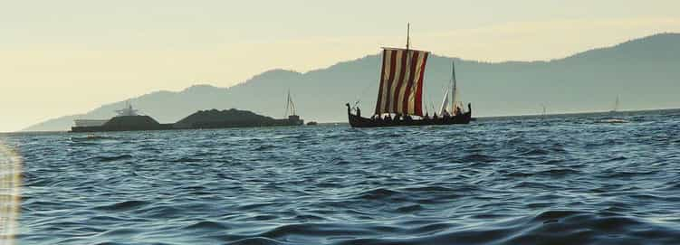 A Viking's Life for Me