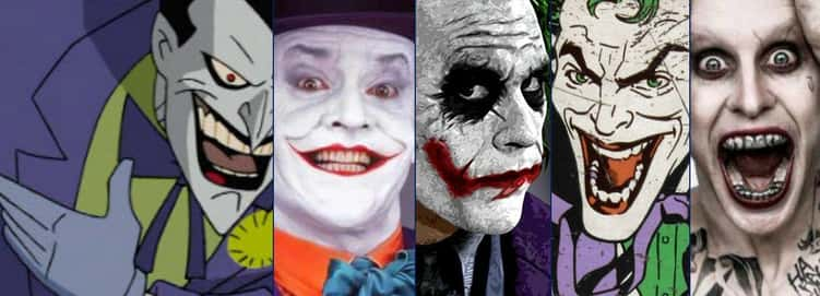 Joker: Gotham's Nightmare