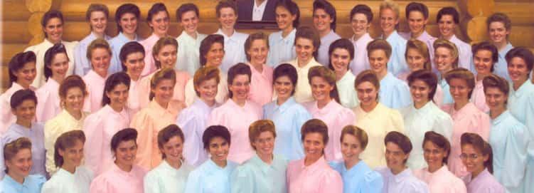 Inside the FLDS