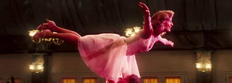 Dancing Across the Screen