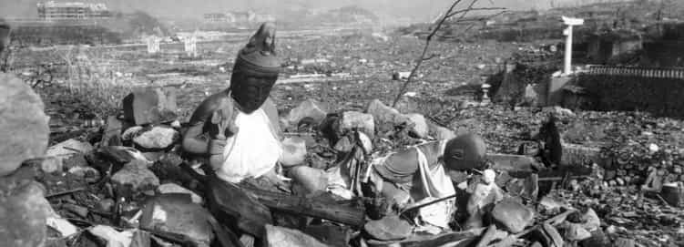 WWII Japan