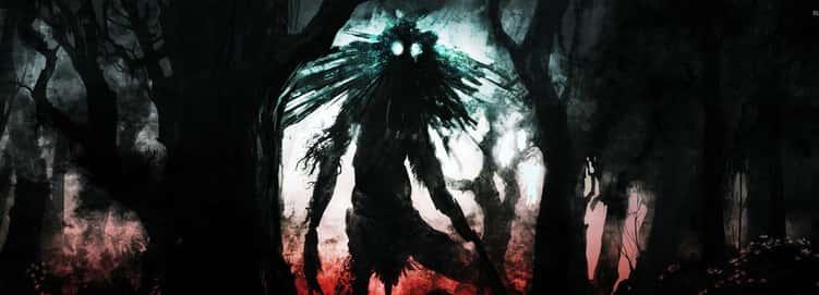 Creepy Creatures of Ill Repute