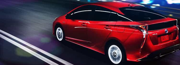 Toyota: Let's Go Places