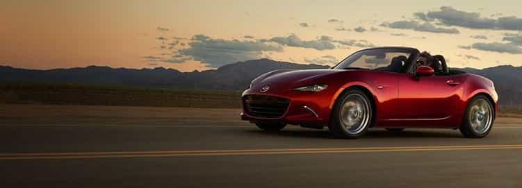 Mazda: Zoom-Zoom