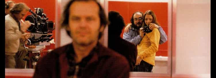 The World of Stanley Kubrick