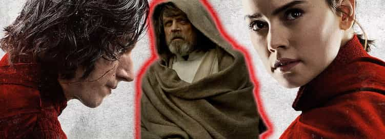 Episode VIII: The Last Jedi