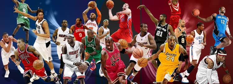 NBA Greats