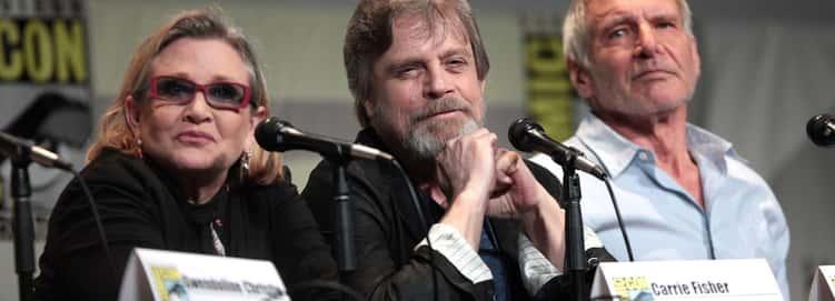 Geeking Out: Star Wars