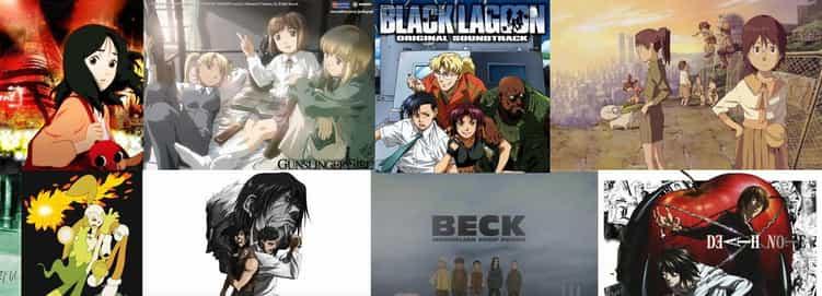 Anime Creators