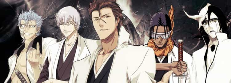 The Bad Guys of Anime