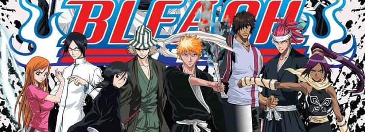 The Best of Bleach