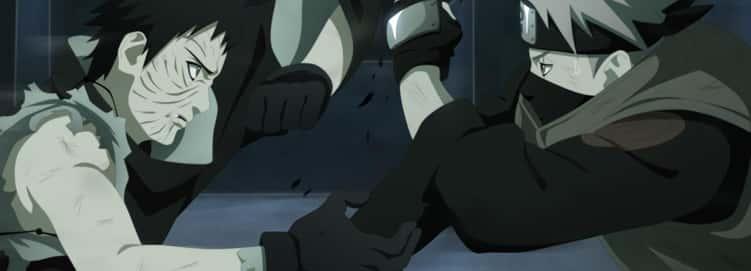 Anime Fights & Battles