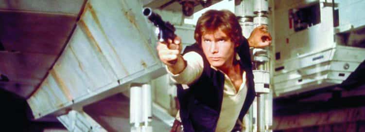 Deconstructing Star Wars