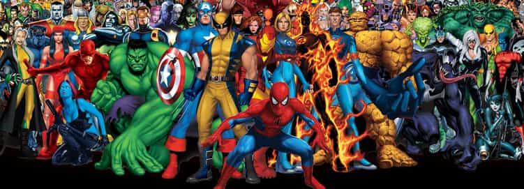 Marvels of Marvel