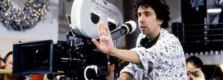 The Twisted Mind of Tim Burton