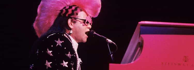 Mr. Elton John