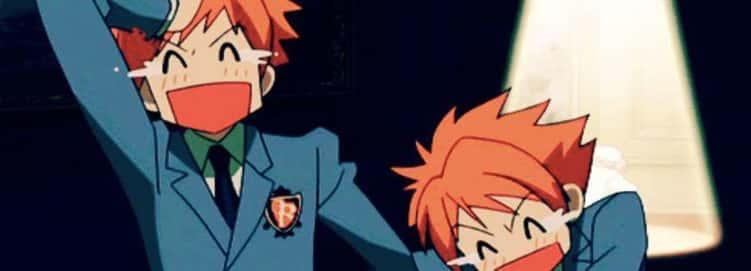 Anime Memes!