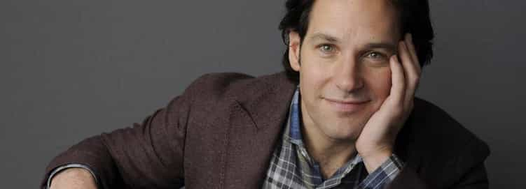 The Best of Paul Rudd